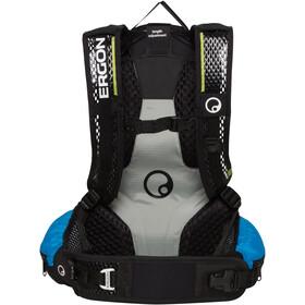Ergon BE2 Enduro Backpack 6,5l black/blue